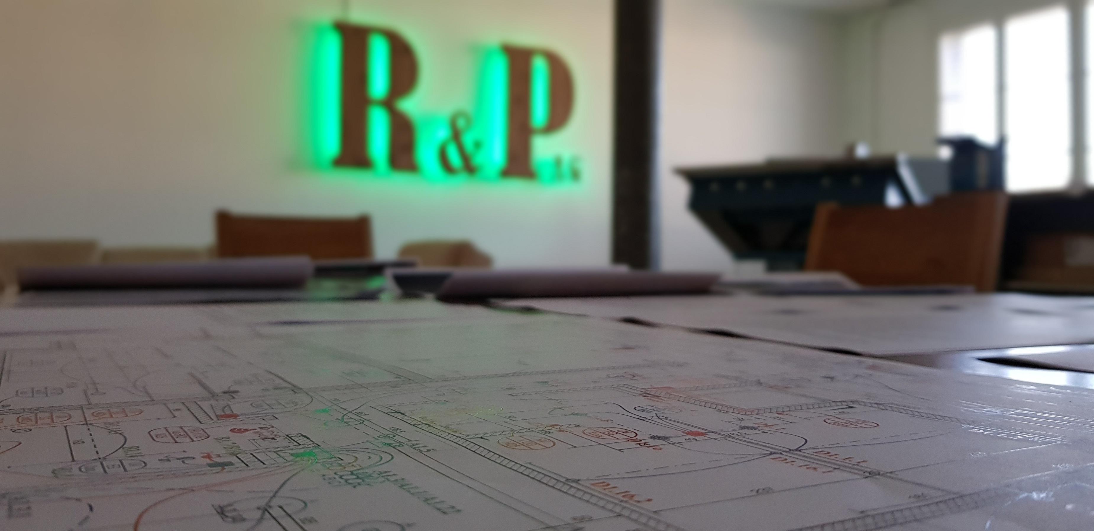 Büro R&P AG