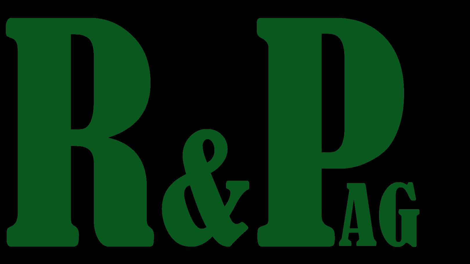 Logo R&P AG